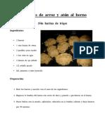 Croquetas de arroz y atún al horno.pdf