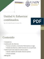 Unidad 4 Esfuerzos combinados.pdf