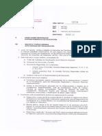 Ord 1020 Instructivo de Fiscalizacion a Directores Regionales