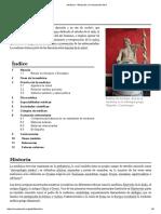 Medicina - Wikipedia, La Enciclopedia Libre