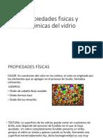 Propiedades fisicas y quimicas del vidrio - copia.pptx