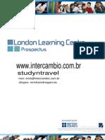 Llc London Learning Centre Prospectus