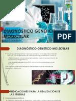 PPT-TECNICAS-MOLECULARES