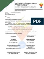Surat Izin Keramaian Polisi Dan Desa