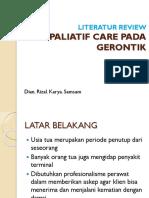 PALIATIF CARE PADA GERONTIK.pptx