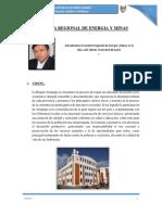 Monografia Gerenci de Energia y Minas