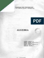 Algebra - Gloria Devaud