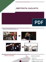 ANALISIS ECONOMICO DE CERAMICAS