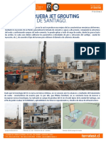 FT-JG-01 Cancha de Pruebas Santiago