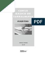 Curso Basico de Serralheria