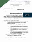 United States of America vs. Julia Poff (Court Document)
