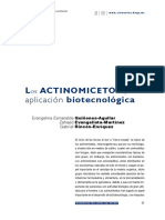 actimocetos