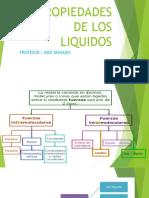 PROPIEDADES-LIQUIDOS