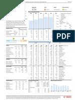Colex Quantitative Equity Report Morningstar