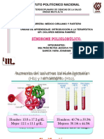 Sx Poliglobúlico
