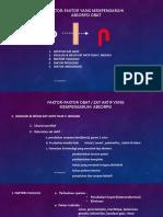 Biofar 4 Faktor-faktor Yang Mempengaruhi Lda