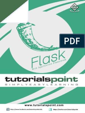 Flask Tutorial | Http Cookie | Hypertext Transfer Protocol
