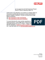 Product Technical Guide Excerpt for Anchor Principles and Design Technical Information ASSET DOC LOC 5941022