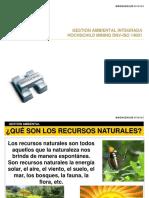 Induccion 2011 - SGA ISO 14001.V1