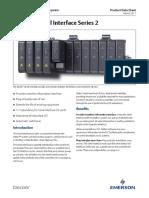 DV PDS M-series SerialInt Series2