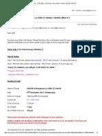 Gmail - Confirmation _ School visit - SK La Salle (1) Sentul x 4A+40C (8Nov17)