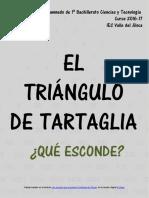 El Triángulo de Tartaglia