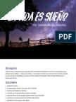 La Vida Es Sueño-Carolina Medina Sánchez