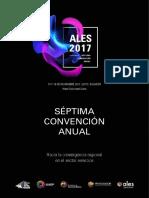 Agendaales2017 Es