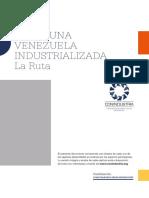 Hacia la Industrialización de Venezuela-La Ruta_RESUMEN.pdf