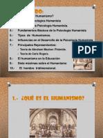 HUMANISMO TEORIAS_Maria Elena Guerrero Salazar.ppt