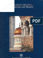 [Architecture eBook] Islam - Architecture & Identity