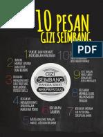 Leaflet Perilaku Sehat Dan Aman Di Jalan