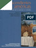 Afrodescendientes en Las Americas Mosquera Pardo UN