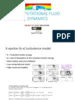 Computational Fluid Dydnamic