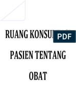 RUANG KONSULTASI PASIEN TENTANG OBAT.docx