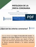 Fisiopatologia de La Cardiopatia Coronaria (1) (2)
