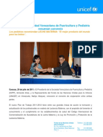Ndp Convenio Svpp - Unicef