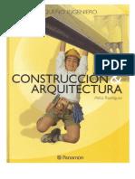 Pequeño Ingeniero Construccion y Arquitectura