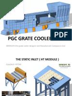 (Grate Cooler Assessment) June 2012