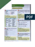6° Vocabulaire Préfixes