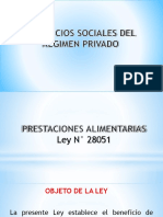 Beneficios Sociales Parte 1