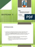 Geotecnia II