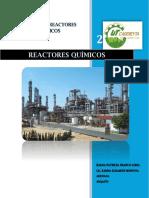 341810220 Reactor Quimico
