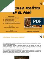 Desarrollo Político
