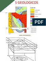 Perfil Geologico