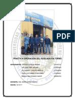 Practica Operacion Del Roscado Grupo n8