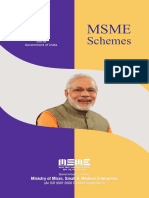 MSME Schemes English 0