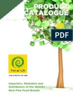 TOL Catalogue 2017