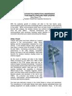 1 Paper ReliaPOLE Communications Pole Inspection Maintenance