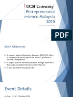 SEE Malaysia 2015 Slides General
